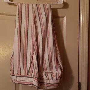 ( Loft ) Womans Linen Pants